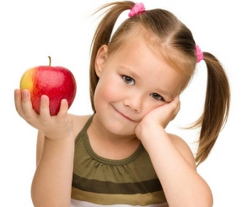 Raising a Fruitivore