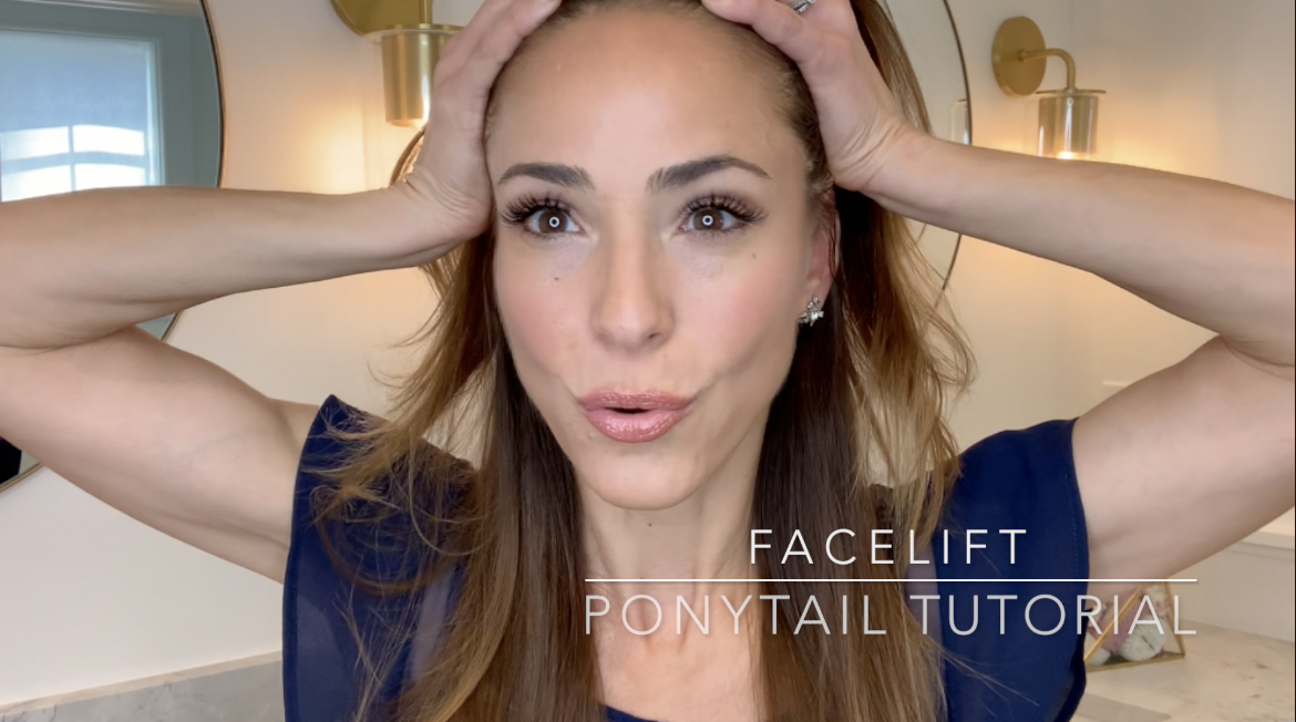 NEW VIDEO-The Facelift Pony Tutorial