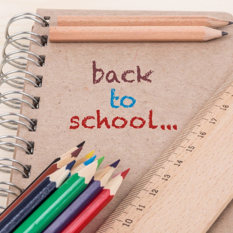Back-To-School Survival Tips