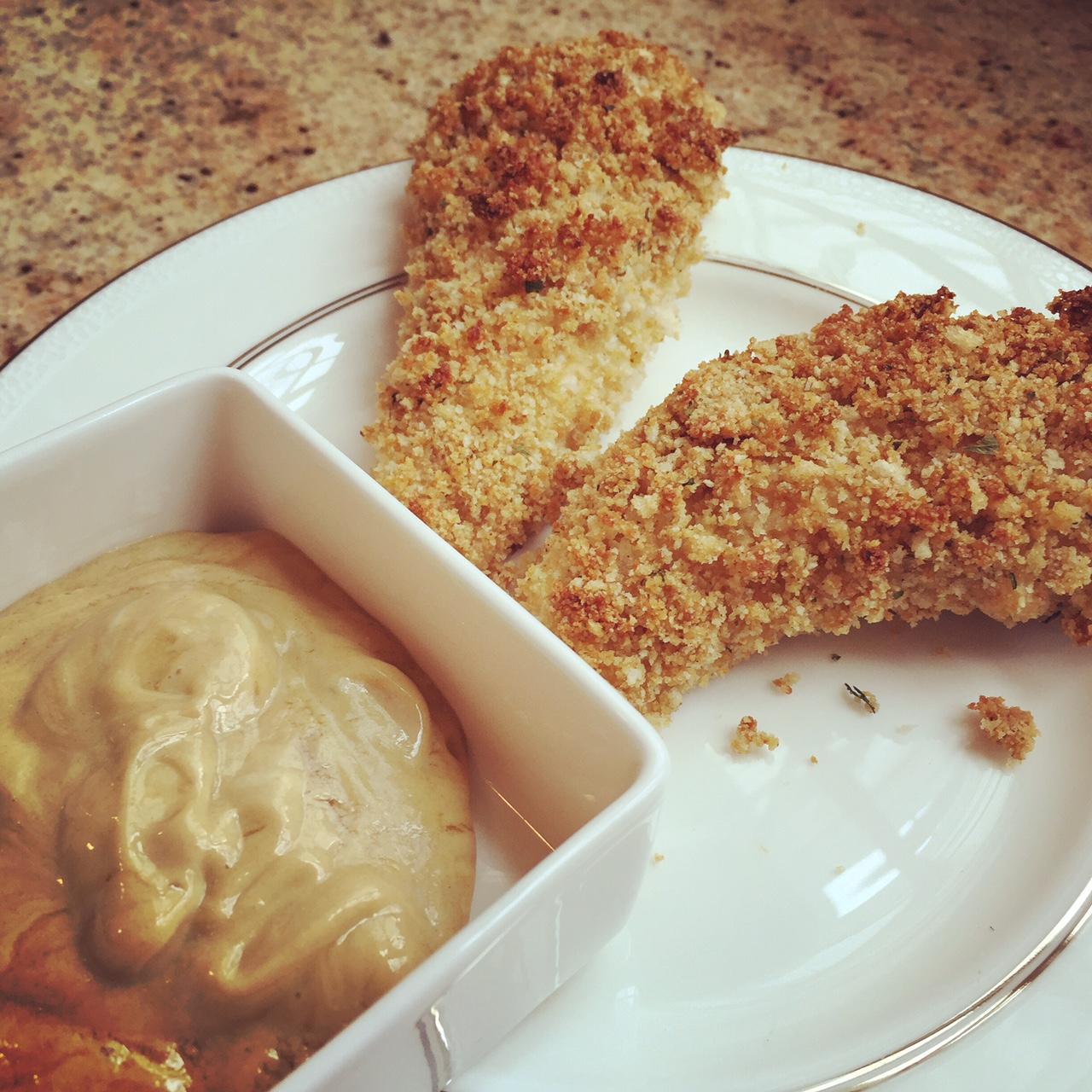 Winner Winner Chicken Dinner(s)! Two Full Proof Chicken Dinners