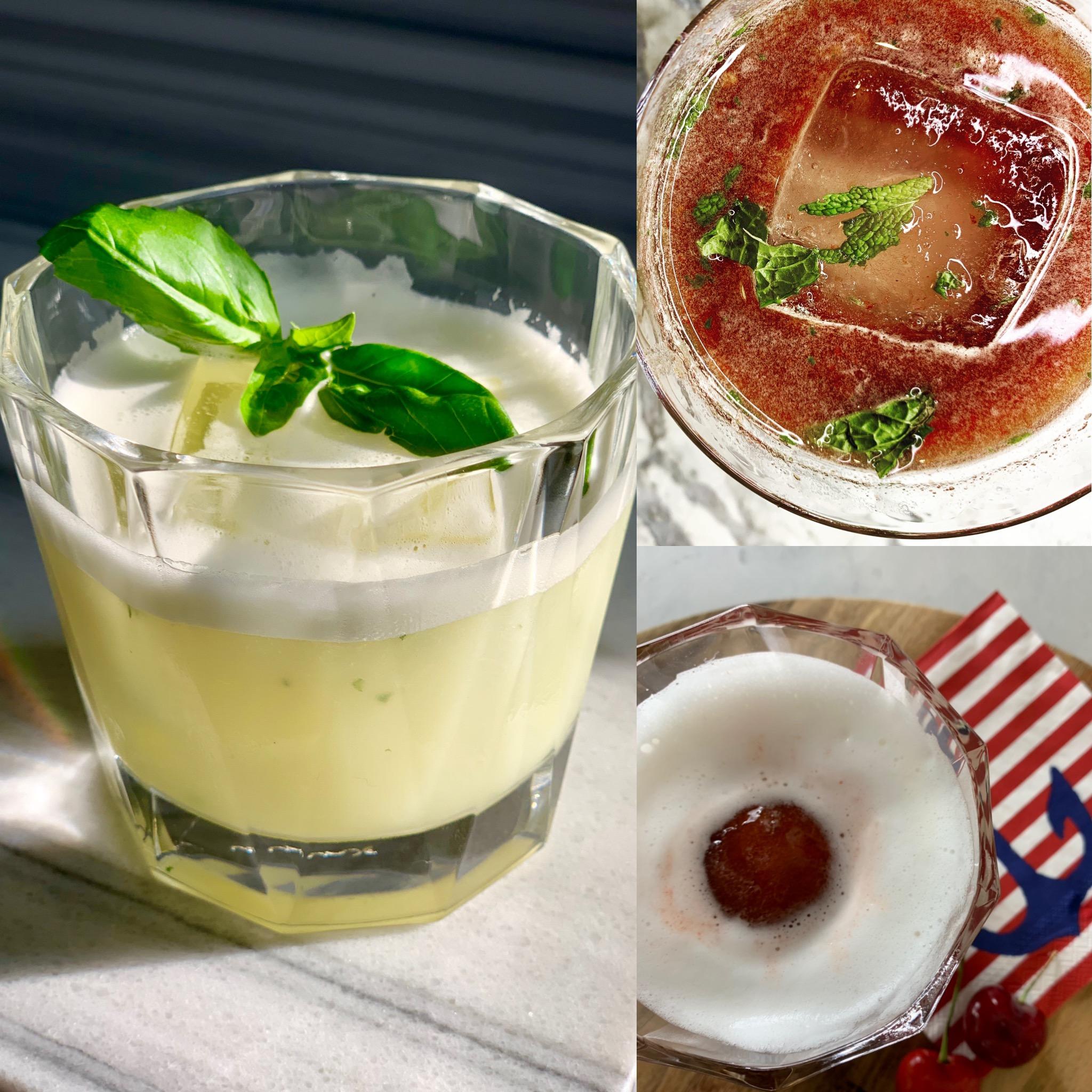 5 Killer Cocktail Recipes